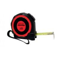 40-70193 Рулетка 'QUICK-STOP', с магнитами, 3мх19мм, 'BlackStar'