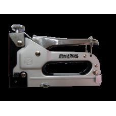 Пистолет скобозабивной механический 'Power-Pro', TM 'BlackStar', 70-00020