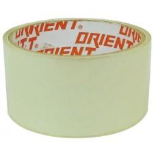 Скотч прозрачный 40мкм*45мм* 50  Orient  (6/72шт) ПТ-9774