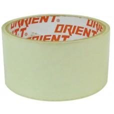 Скотч прозрачный 40мкм*45мм* 100  Orient  (6/72шт) ПТ-9775