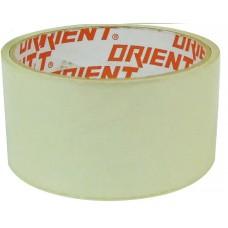 Скотч прозрачный 40мкм*45мм* 200  Orient  (6/72шт) ПТ-9776