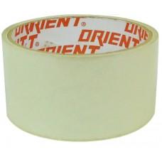Скотч прозрачный 40мкм*45мм* 500  Orient  (6/36шт) ПТ-9778