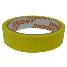 Малярная лента желтая Orient 30 мм*20  ПТ-9802