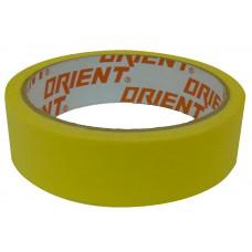 Малярная лента желтая Orient 48 мм*20 (6/72) ПТ-9804