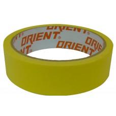 Малярная лента желтая Orient 48 мм*30 (6/72) ПТ-9805