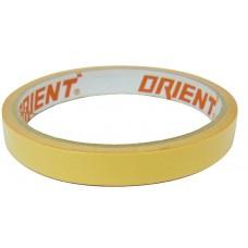 Двухсторонние тонкие ленты 12мм*10м Orient (1/300) ПТ-9789