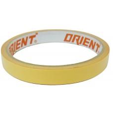 Двухсторонние тонкие ленты 20мм*10м Orient (1/180)  ПТ-9791