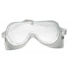 Очки защитные нейлоновые, стекло поликарбонат (прозрачные)  'BlackStar Safety Line' 16-00020