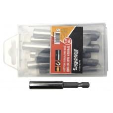 Магнитный держатель для бит 60мм,S2-сталь, BlackStar 90-10215