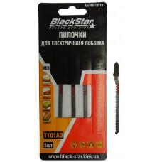 Пилочки для электролобзика T101AO, 5шт, BlackStar 90-10310