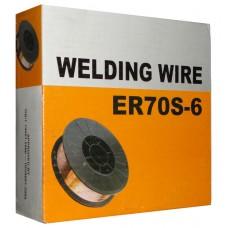 ER70-S 08-5 Проволока сварочная Welding Wire 0.8 мм 5 кг