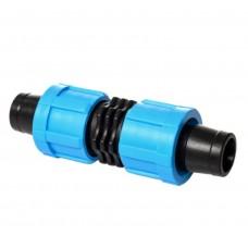 Фитинг для капельной ленты ремонтный (SL-002) ПТ-9454