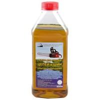 Масло для смазки цепей и шин, 1л  ПТ-1200   (12/1)