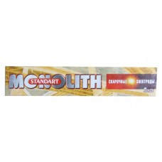 Электроды 'MONOLITH STANDART' АНО-21 2мм*1кг (20/1) MS21 3-1
