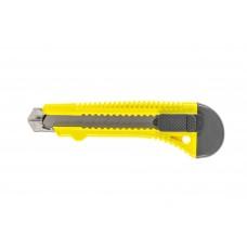 17D528 Нож пласт., усиленный, 18мм HOUSE TOOLS