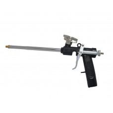 21K501 Пистолет для монтажной пены (металл.) HOUSE TOOLS