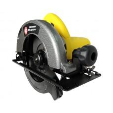 ЭПД-1050/185 КАЛИБР Пила дисковая электрическая 1050 Вт, 5000 об/мин, диск 185 мм (4шт./уп.)
