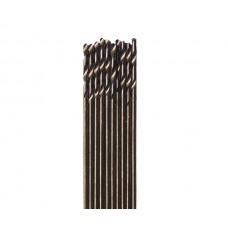 52-00210 Сверло по металлу Р-9 д.1,0mm, 'BlackStar' (100/10шт)