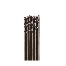52-00215 Сверло по металлу Р-9 д. 1,5mm, 'BlackStar' (100/10шт)
