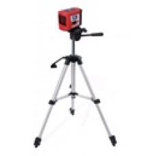862 SET Уровень лазерный с треногой высота 1,3м) KAPRO
