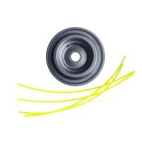 Катушка метталическая, диск на 4 выхода BS ПТ-1239