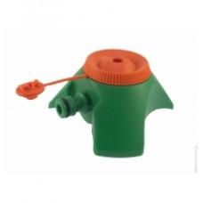 Распылитель 'черепаха' 2-функц. ПТ-8801 (015) уп.120