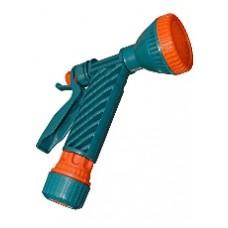 Пистолет-душ с цанговым фиксатором 3/4'' ПТ-8304 (144) уп.1/65