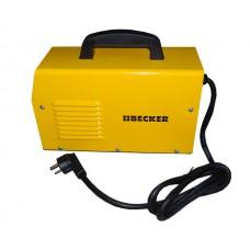 Сварочный инвертор Backer 220В, 285А, в кейсе