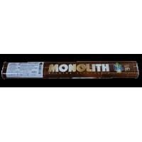 Электроды MONOLITH для алюминия Е4047 3,2 мм тубус 4 шт.