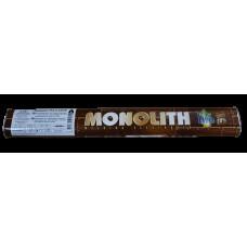 Электроды 'MONOLITH' для алюминия Е4047 3,2 мм тубус 3 шт. ПТ-1167