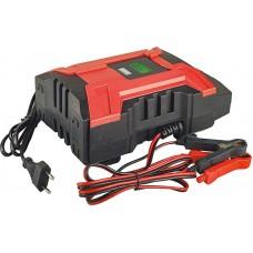 82-017 Зарядное устройство 2.0A/10A  6V/126