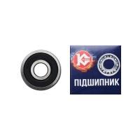Калибр Подшипник 6001К-2RS (12*28*8)