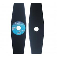 01-25401 Нож для триммера 305*25,4*2Т острый 'BlackStar'