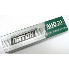 Электроды 'ПАТОН' АНО-21 ELITE, 3мм/5кг ПТ-4789