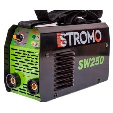 Сварочный аппарат ММА STROMO SW250, 250 А (диаметр электрода 1,6-5,0мм)