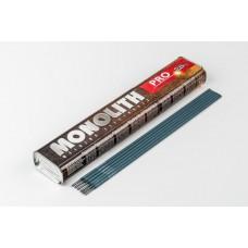 Электроды 'MONOLITH PROFESSIONAL' 3мм*2,5кг (в тубусе) (8/1)  ME3-25