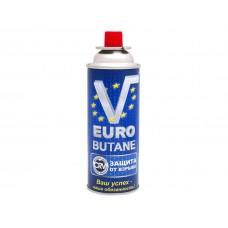 Газ в баллоне Euro Butane 227г (система CRV) ПТ-5805