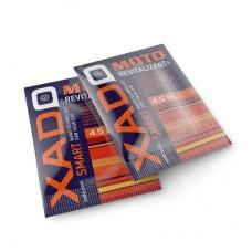 Ревитализант XADO для бытовой и мототехники (пакет 4,5мл)  XA 10009