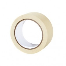 Малярная лента белая 48 мм*30 (6/54) ПТ-98051