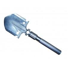Туристическая складная лопата 57см CONDOR 'BlackStar'03-10057