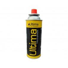 Газ в баллоне ULTIMA 400мл ПТ-2145