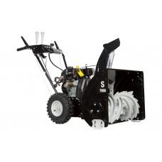 Снегоуборочник бензиновый 7кВт шир забора 660мм вис 510мм,дальность 1-11м