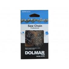 Цепь 'Dolmаr', 32 зб / 64 зв, шаг 0.325', 1,5 мм, квадр. зуб ПТ-1136