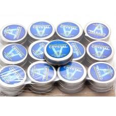 Канифоль сосновая VITA Crystal 20гр ПТ-4068