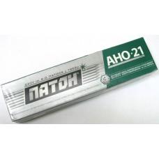 Электроды 'ПАТОН' АНО-21 ELITE, 4мм*5 кг ПТ-8714
