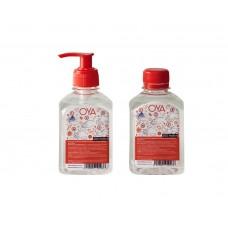 Антибактериальное средство для рук (антисептик) 'OYA' 200 мл. ПТ-1161