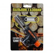 Горелка газовая с пьезоподжигом BS ПТ-9869