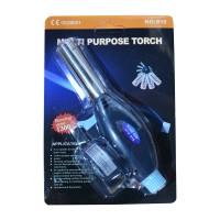 Горелка газовая с пьезоподжигом TORCH 915  ПТ-4667