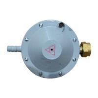 Редуктор для газа бытовой ( БЕЗ ОБМЕНА) ПТ-4663