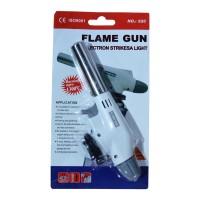 Горелка газовая с пьезоподжигом GUN 920   ПТ-4659